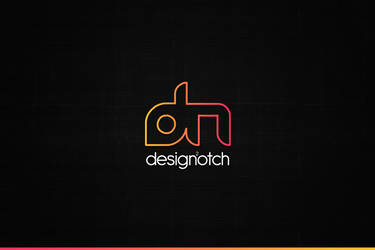 Designotch - Logo by umayrr