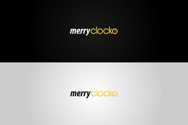 Merry Clocko Logo by umayrr