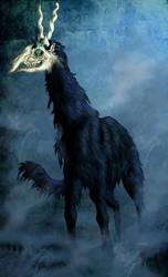 Drifter by HoroscopeJunkie