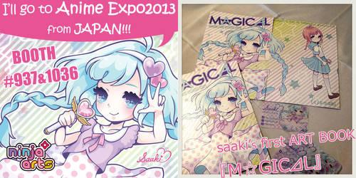 AnimeExpo2013 by saaki-pyrop