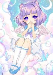 sailor angel by saaki-pyrop