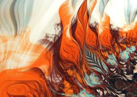 Preparing the phoenix by piethein21