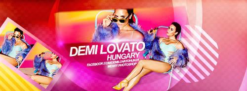 Demi Lovato by IremAkbas