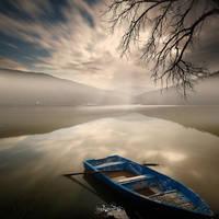 .: Sera Lake :. by oguzceng