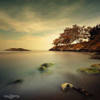 .: A Song of Distants :. by oguzceng