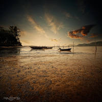 .: Last Sunset :. by oguzceng