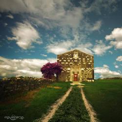 .: Yason Church :. by oguzceng