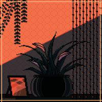 Orange room by Forheksed