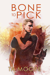 Cover art: Bone to Pick by annecain