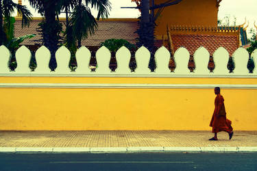The Monk by kolla85