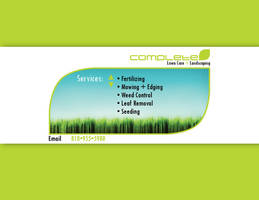 lawn care company web site by alphamale1980