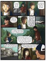 Modern Day Treasure Seekers 18 by KimchiCrusader