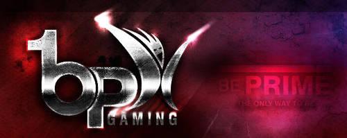 Be Prime Logo by tobimo