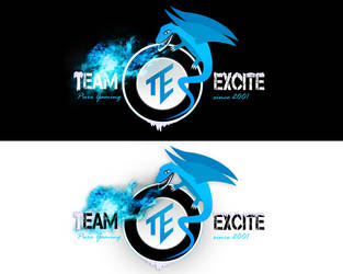 Logo Team eXcite by tobimo