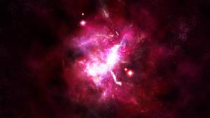 Nebula Texture Stock 011 by ex-astris1701