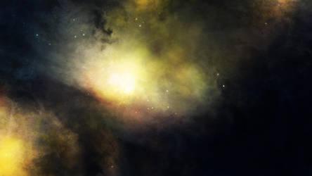 Nebula Texture Stock 001 by ex-astris1701