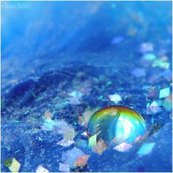 Heavenly Rainbow by DemonMathiel