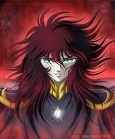 Hades Avatar by SpaceWeaver