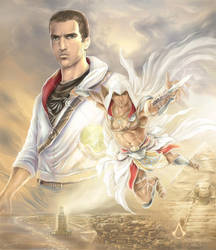 Assassin Creed... by SpaceWeaver