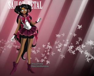 Sailor Petal by DimiraGurl