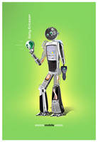 robot by tsdplus