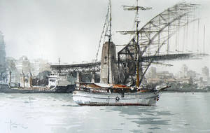 Soren-Larsen-Sydney-by tony belobrajdic by artiscon