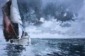 Sails-by-tony-belobrajdic by artiscon