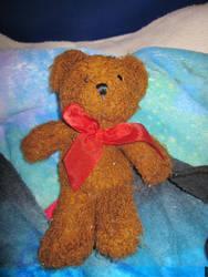 My Bear by MidnightCapacity