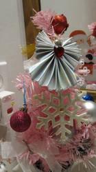 Pink by HaganeSora