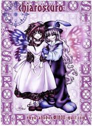 purplish ceno-joie by saru-kun