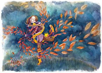 Swirl by Vasylissa