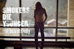 SMOKERS DIE YOUNGER_01 by alyohinmax