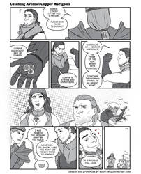 DA2: Catching Aveline 3 by rooster82