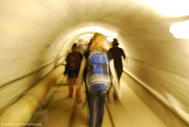 Tunnel by ScoutAllerlei