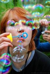 Bubbles by ScoutAllerlei