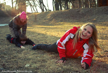 Scouting is fun by ScoutAllerlei