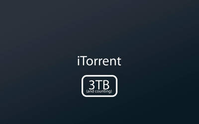 iTorrent by Subodai