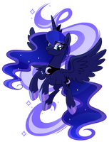 My little woona by pepooni