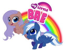 My little bae by pepooni