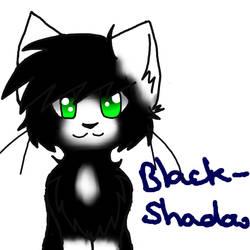 Blackshadow by Nightfrost25