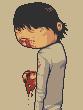 I eat people by thejoshinator