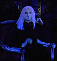 Lucius malfoy by londonfan