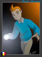 -Tintin- by Aeolus06