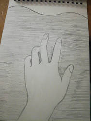 Hand by xXPandoraArtsXx