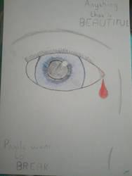 Eye Art by xXPandoraArtsXx