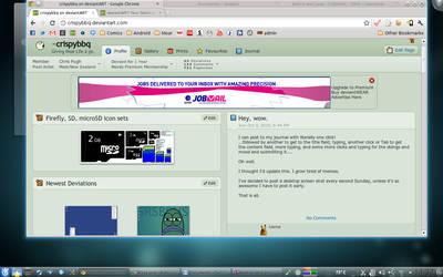 Screenshot 10 - 2011-06-06 by crosph