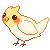 free cockatiel icon by komamei