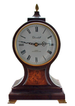 Old Clock by PaulineMoss