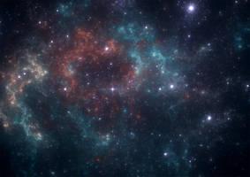 Telescopic View by PaulineMoss