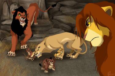 New Kings kill old Cubs by AnnaGiladi